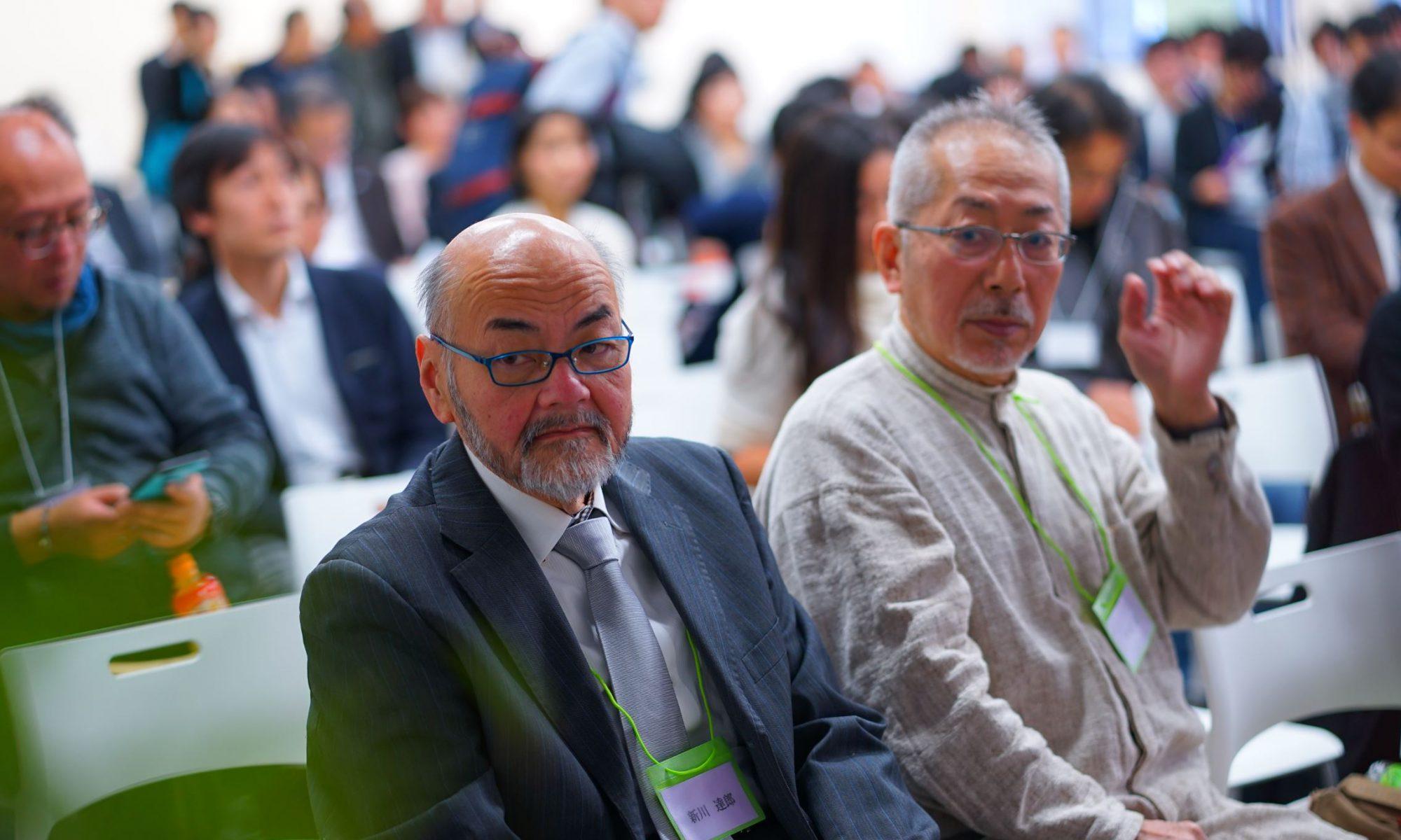 日本ソーシャル・イノベーション学会